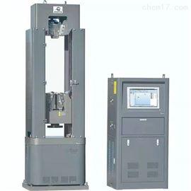 GAW-600B微机电液伺服钢绞线专用机