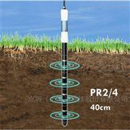 土壤多参数廓线监测系统