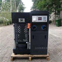 DYE-2000S200噸混凝土電動絲杠壓力試驗機廠家直銷