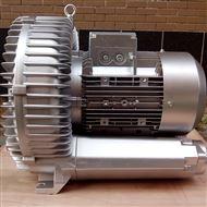 12.5KW雙葉輪鼓風機