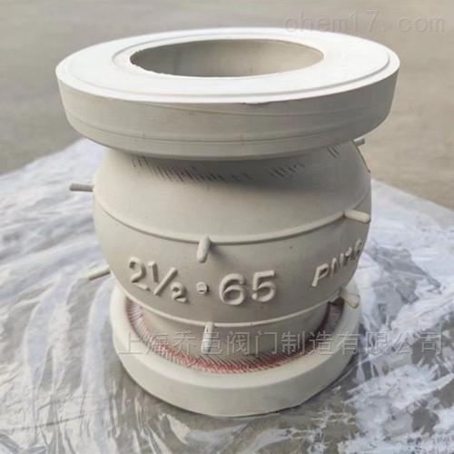 衛生級橡膠軟接頭