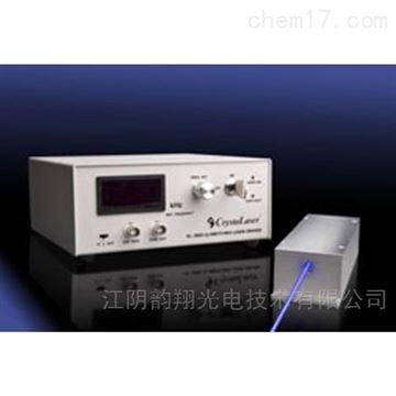 紫外線激光器