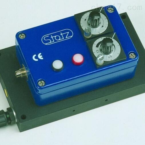 德国STOTZ传感器STOTZ气动检测器