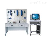 VS-LYA05門禁考勤消費系統實驗實訓設備
