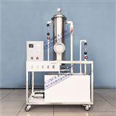 DYP446压力砂滤罐/给排水/平流式隔油池实验装置