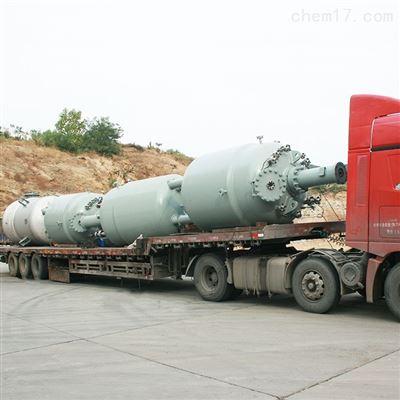 3000L化工行业镭尼镍催化加氢高压反应釜