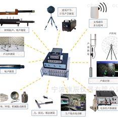 噪声振动测量仪  在线检测系统