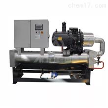 水冷螺杆低温冷水机(单压缩机)