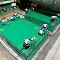 DCS-HT-G内蒙古2000kg钢瓶秤厂家 2.5T氯瓶电子称