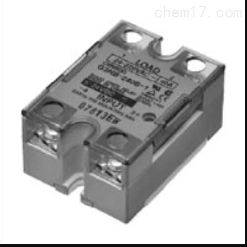 相关介绍OMRON固态继电器