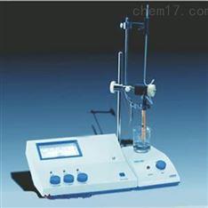 自动永停滴定仪 指针式自动滴定仪