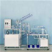 DYC001A2O工艺城市污水处理模拟装置 污水控制