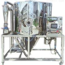 青海生产型喷雾干燥机CY-10LY进料量10升