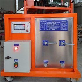 供应SF6气体抽真空充气(净化设备)