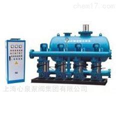 心泉 WZG型无负压增压稳流给水设备