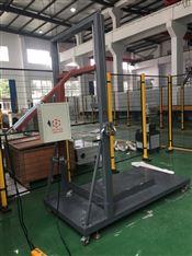 电动式机械碰撞试验台(带防二次冲击功能)