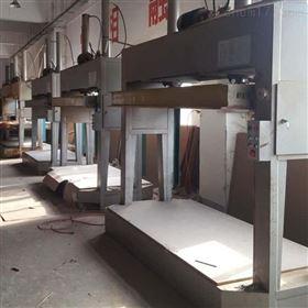 木工机械液压式冷压机