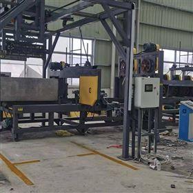 岩棉保温板生产线