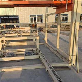 生产混凝土免拆模板设备