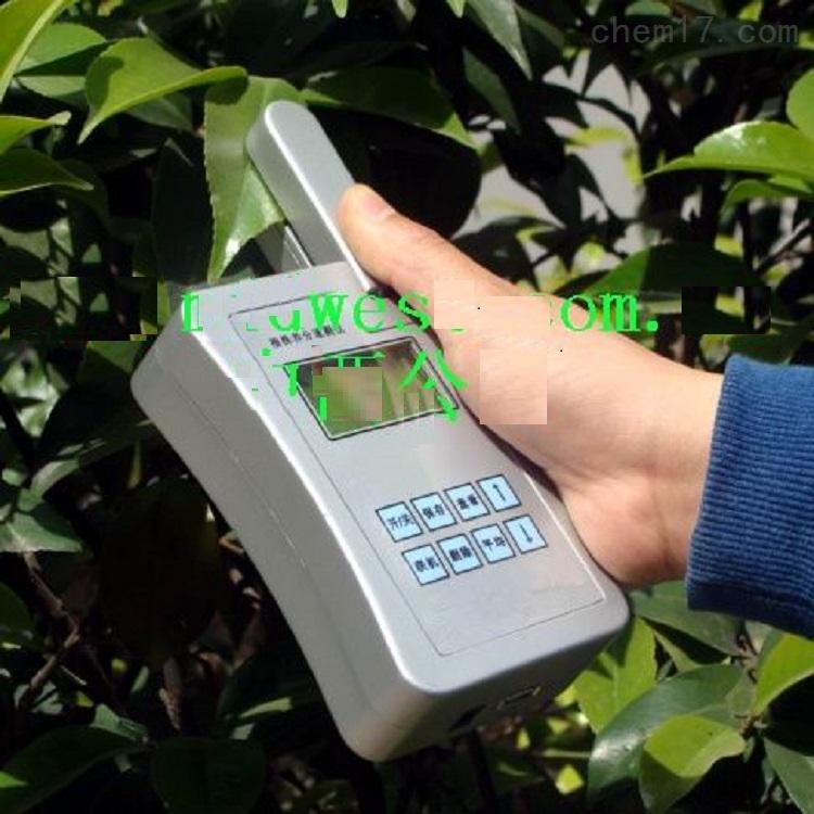 植株养分速测仪/植物营养测定仪