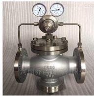 不锈钢气体减压阀