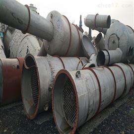 二手强制循环多效蒸发器回收多种型号