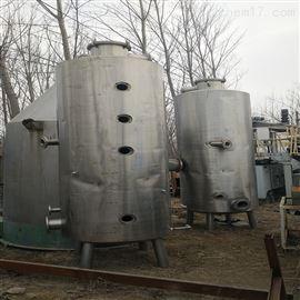 二手2吨双效蒸发器欢迎致电洽谈