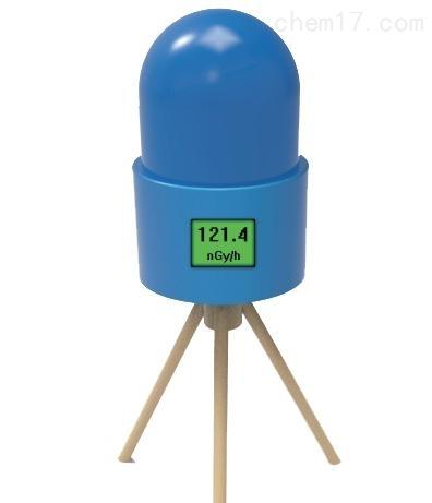 MR-100G型高气压电离室γ辐射监测仪