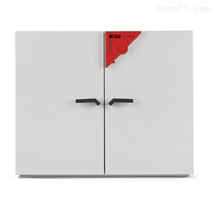 binder宾德强制对流干燥箱FD720