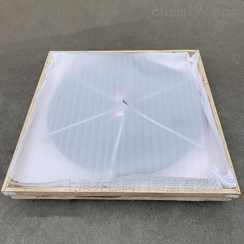 不銹鋼波紋板阻火芯