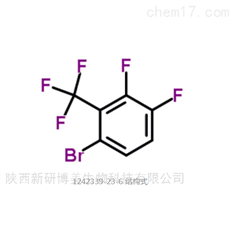 1-Bromo-3,4-difluoro-2-(trifluoromethyl)benzene/12