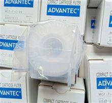 ADVANTEC-MCP-7-C10S D10S 日本东洋滤芯