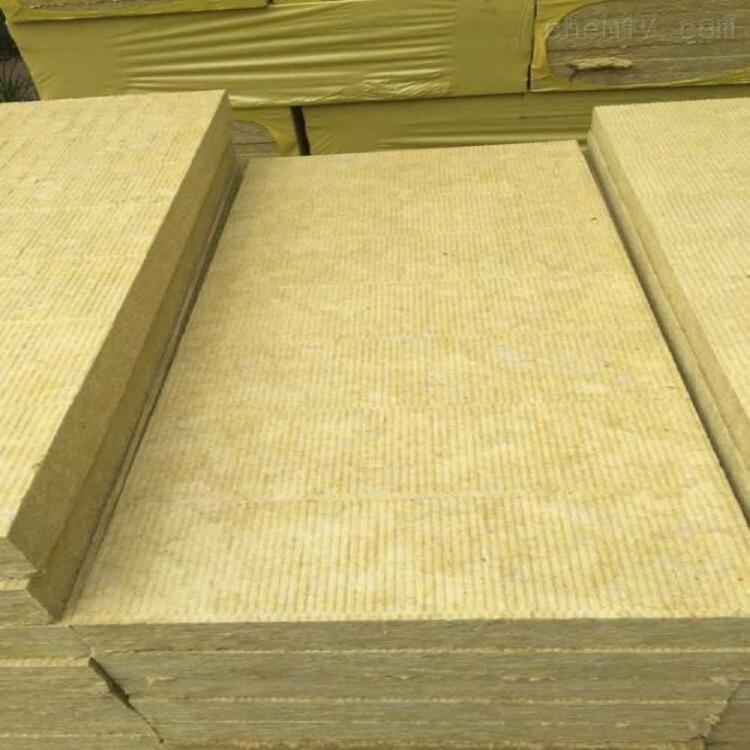 福建20公分厚岩棉保温板