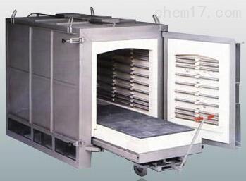 台车炉 1100℃