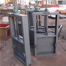 SYZ钢制方形闸板阀