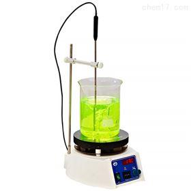 GL-3250B磁力搅拌器(温度数字显示)