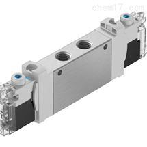 VZQA-C-M22C-15-GG-V2V4E-6FESTO夹管阀拆卸及维护