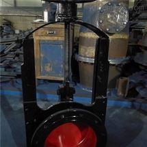 HF铸铁滑阀