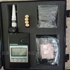 日本新宇宙服务 XP-329 IIIR气味分析仪