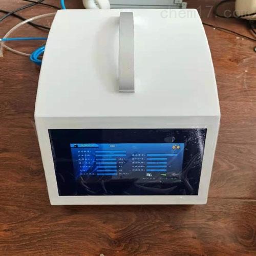 滤芯滤膜过滤器完整性测试仪