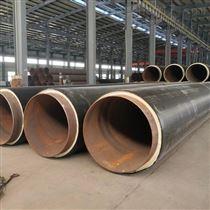 集中供热聚氨酯保温管供货商