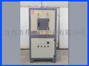 BXZQ-12-13真空气氛炉 锂电行业烧结炉 气氛保护炉