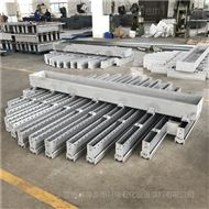吸收塔高效槽式液体分布器抗堵塞压降低