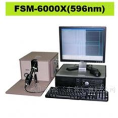 日本luceo折光式玻璃表面应力计FSM-6000X