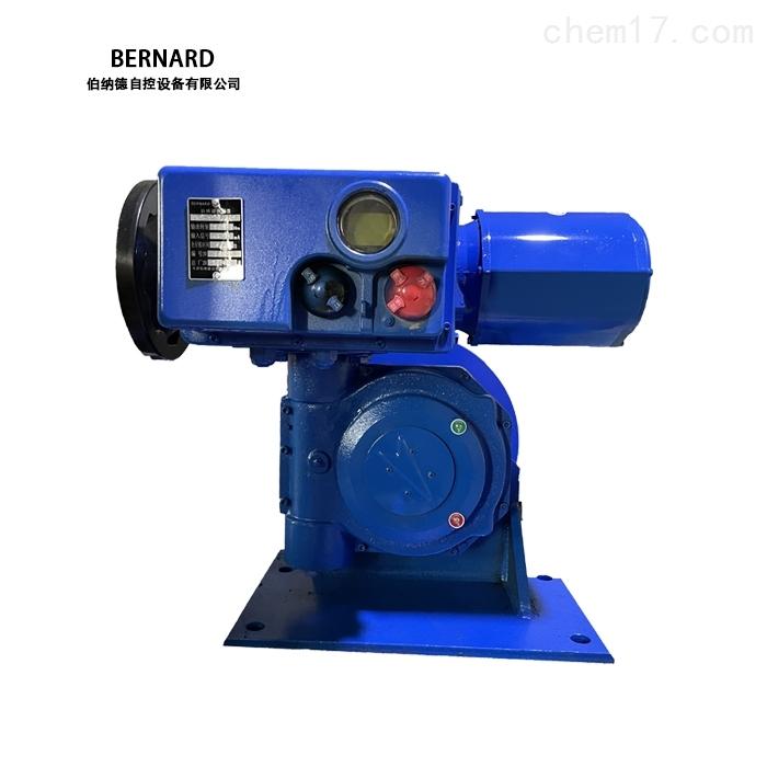 天津伯納德廠家供應智能型SKD電動執行器