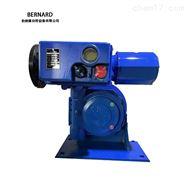 廠家供應伯納德電子式多回轉閘閥電動執行器