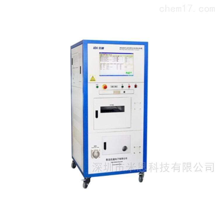 仪迪NE68XX新能源汽车安规测试系统