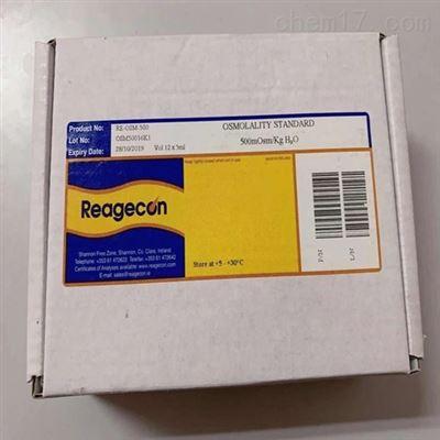 RE-OSM-500渗透压标准溶液