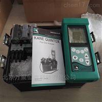 英国KANE KM9106便携式综合烟气分析仪指南