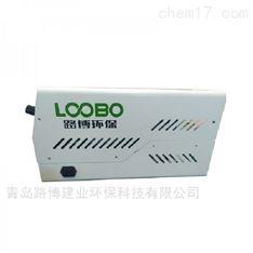 高效空气过滤器气溶胶发生器